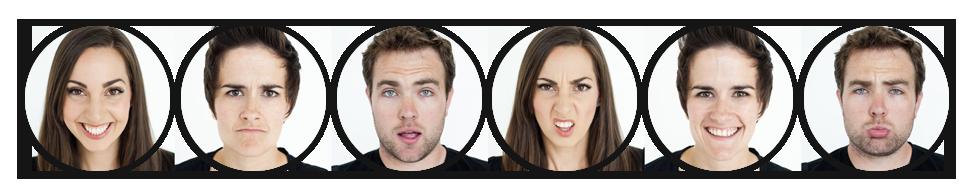 Эмоции влияющие на наше здоровье